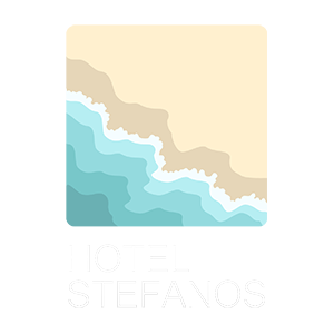 Hotel Stefanos, Golden Beach Thassos